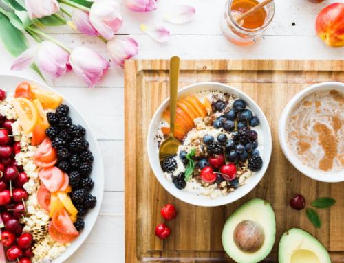 Quelle alimentation pour le bien-être ?