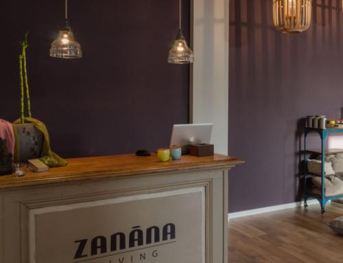 Mit Yoga entschlacken – Zanana Living