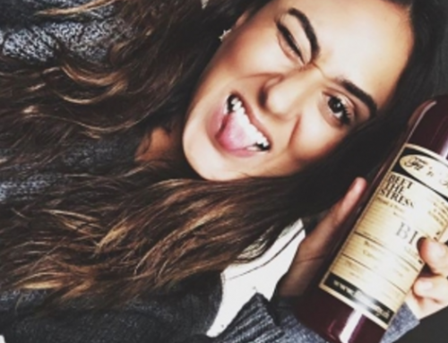 [Stimmen] Soraya Bakthiar über Ihre Erfahrung mit Fit 'n' Tasty