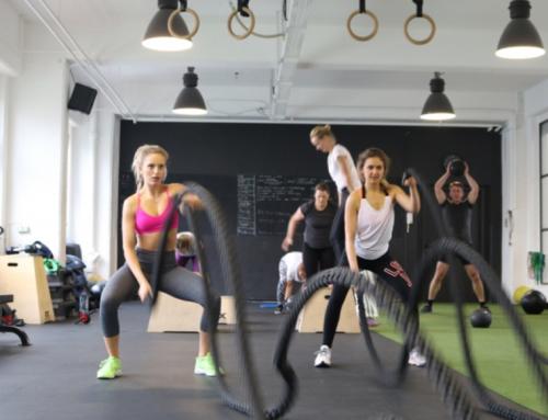 Functional Training: Kluge Power für die Alltagsmuskeln