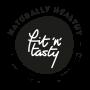 Fit 'n' Tasty Logo