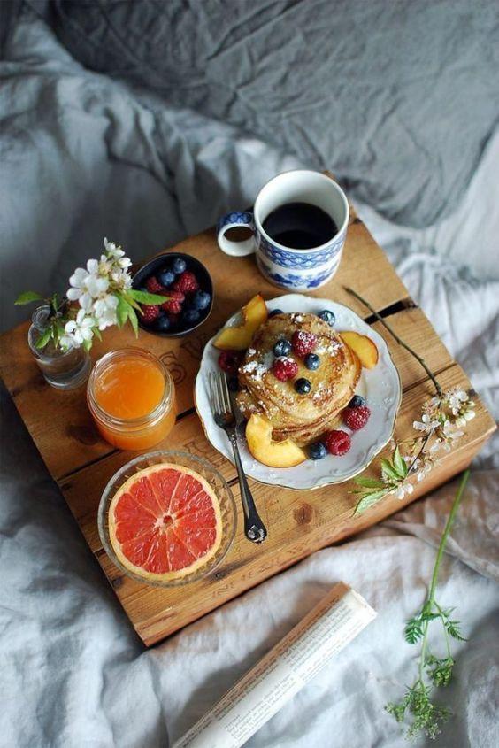 Qu'est-ce qu'un petit-déjeuner équilibré?