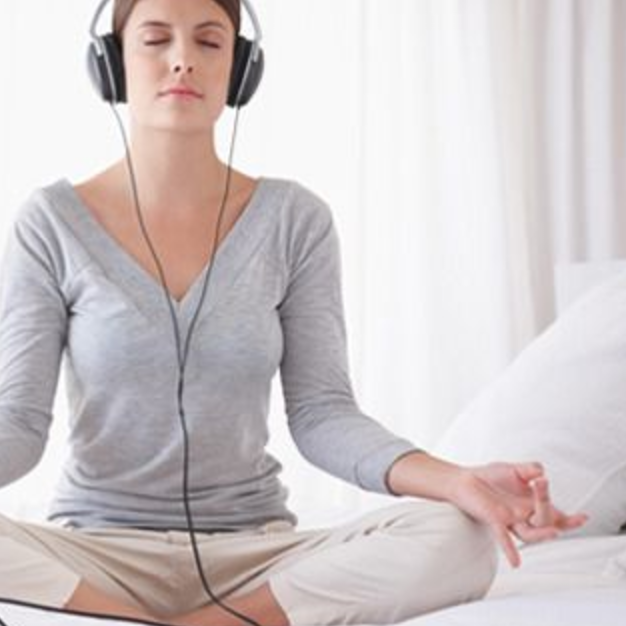 3 Meditation Apps, die beim Entspannen helfen