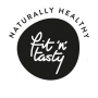 Fit 'n' Tasty Logo